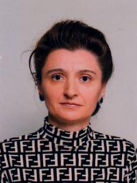 Марина Лучић